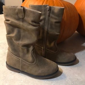 CP Boots